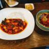 7/22(水)雲林坊の麻婆豆腐、エチオピアのカレー