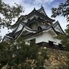 【滋賀の旅4】美と強さを兼ね備えた国宝 彦根城を歩く その1