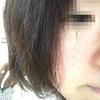 【湯シャン&肌断食17日目】髪が早く伸びるという噂は本当か?