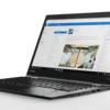 ThinkPad X1 Yoga (第2世代、2017年版)最初の注目点