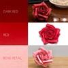3つの佐藤ローズから、折り紙における「色の相性」を考える 〜あなたのお好みは?〜