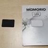 【MAMORIO】電池アラートが出たのでFUDAをOTAKIAGEしてみた。