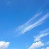 青空に描く感謝と敬意「ブルーインパルス」!
