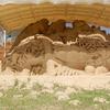 砂の美術館⑥:鳥取県鳥取市