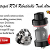 Could You Bear Big Capacity?!Blitz Intrepid RTA Only $22.99