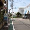山陽西江井ヶ島駅北(明石市)
