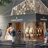 ヴァシュロン・コンスタンタンが12月、銀座に新たな旗艦店を出店。
