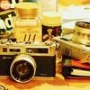 デジフィルム・ヤシカY35 digi film™️ camera Y35・プロジェクトアップデート