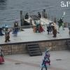 【TDS】フェスティバル・オブ・ミスティーク:ゲストも一緒にハロウィンダンス!!今年は参加型!! ~2019年9月旅行記【3】&ディズニーシー閉園までのラストスパ~ト!!~2017年10月Disney旅行記【14】