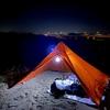100円ショップの「電球型USBライト」が普段使いやキャンプで大活躍!