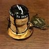 シャンパンやスパークリングの抜栓は、ワイヤー(王冠)を着けたままで!
