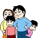 新・ぜんそく力な日常〜育児漫画やその他色々