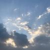 今日の沖縄北部の天気はくもり(令和2年1月30日)