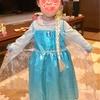 エルサのドレス☆
