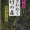 伊東眞夏『ざわめく竹の森 ―明智光秀の最期―』