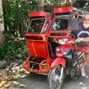 【三輪バイク】フィリピンのトライシクルあれこれ@ダバオシティ