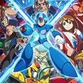 ロックマンファン朗報!『ロックマンXアニバーサリーコレクション』がニンテンドースイッチから発売!