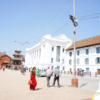 ネパ-ルの宮廷と寺院・仏塔 第24回
