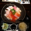 港ダイニングしおそう本店の10種超海鮮丼は酢飯の[ほのかな甘味]も旨かった!