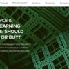 【Unity】機械学習をするためにml-agentsを使う準備をする(Mac)(2020/1/3)