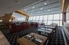 カンタス航空 ファーストクラスラウンジ@シドニー・キングスフォードスミス国際空港 訪問記 2017年