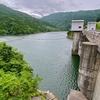 田沢川ダム(山形県酒田)