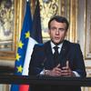 フランス コロナウイルスとの戦争突入   マルセイユ石けんが国民を救う?!