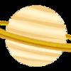 【土星の環がなくなる時】~その時、わたしたちはどうなっちゃうの!?~