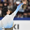 2015.11.27 - NHK杯 Day 2 SP - 新世界纪录
