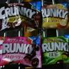 チョコレートの記憶…