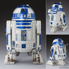【スター・ウォーズ】S.H.フィギュアーツ『R2-D2(A NEW HOPE)』可動フィギュア【BANDAI SPIRITS】より2019年11月再販予定♪