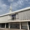 【マレーシア】国立モスクMasjid Negara、初イスラム礼拝堂。