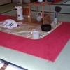 幼稚園のお茶会を見学させていただきました。