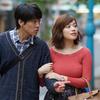 ドラマ『フリンジマン』3話あらすじネタバレ 感想 視聴率 ゲストは筧美和子 渡辺舞 巨乳女と密会現場に妻が居合わせるピンチ!
