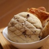 今日のメロンパン  〜神戸屋ベーカリー チョコメロンパン〜