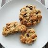 NYC Chocolate Chip Cookies(失敗。。)