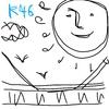 マヤ暦 K46【白い世界の橋渡し】相手の立場に立って接する