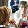 NAVER × Dispatch Wanna One ユン・ジソン 「リーダーズ」 アイドル首脳会談