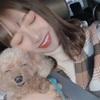 🍅富田鈴花ちゃんの愛犬 になちゃん🍅