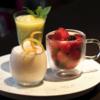 """""""比べる楽しさ"""" という楽しみ方を楽しむ「ウィンターカクテルプレート」@東京ステーションホテル"""