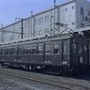1996年3月 現役最後の鶴見線クモハ12
