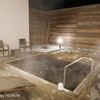 源泉かけ流し!北海道「ピリカレラホテル」宿泊レポ3 露天風呂など