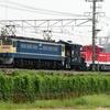 第1620列車 「 甲46 京葉臨海鉄道 DD200-801の甲種輸送を狙う 」