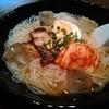 焼肉かっちゃんの美味しい冷麺