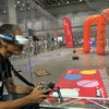 Maker Faire Tokyo 2016はますます広くなって大変だった