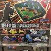 カプセルコレクション 野球盤&アクションゲーム HEAT レビュー