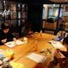 レッスンレポート)11/30本川町教室 かぎ針編みが人気です