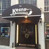 ディナー&ブランチ☆Keen's Steak House/Member's Dinnig room@Met①