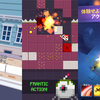 【6月2日の新作】『Steppy Pants』『Lost Frontier』『Nonstop Knight』など