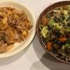 おうちご飯レシピ〜子供が喜ぶ♪定番の野菜炒め&豚キムチ炒め